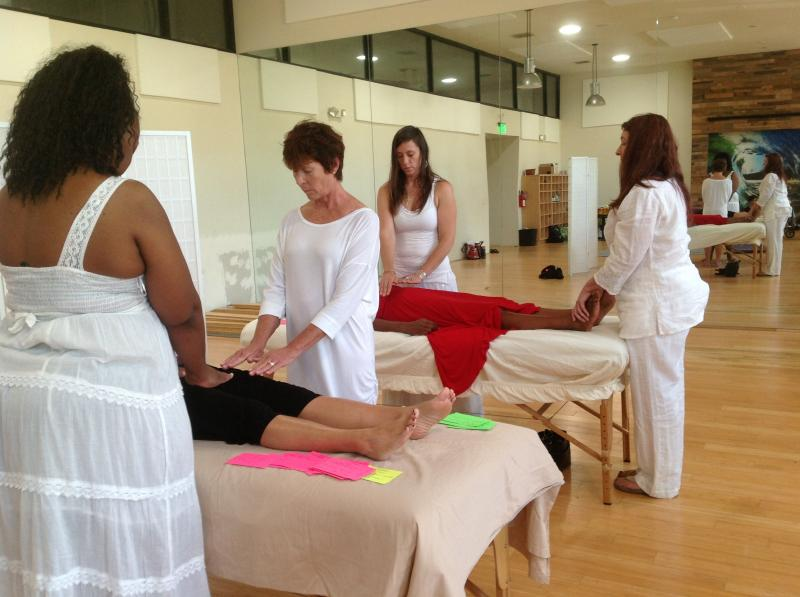 Reiki Master Teacher Training with Ayanna Mojica